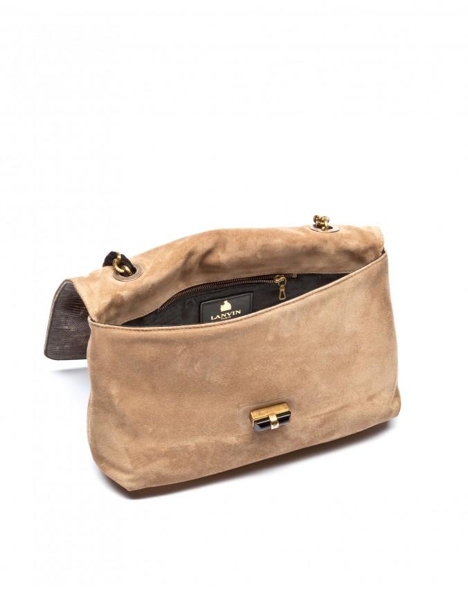 Lanvin, сумки из Франции.