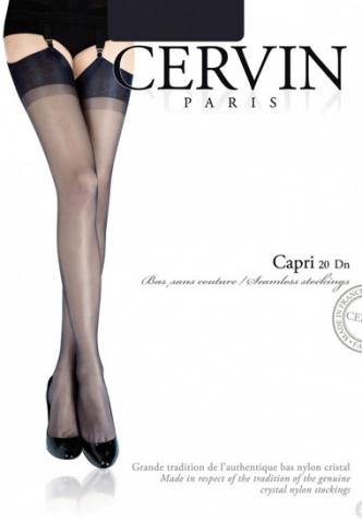 Cervin чулки из франции